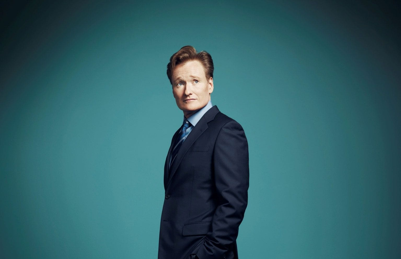Conan O'Brien net worth: eponymous show leaves
