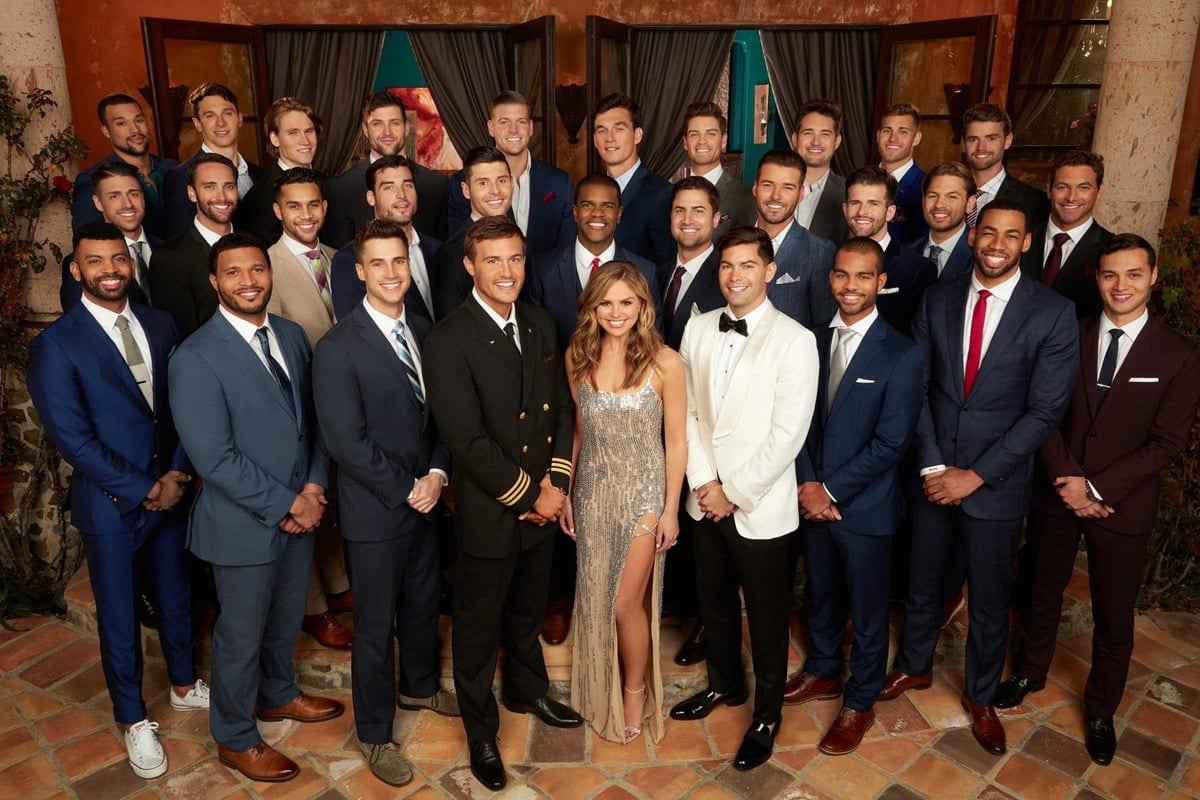 Preview: The Bachelorette Season 17 Episode 1