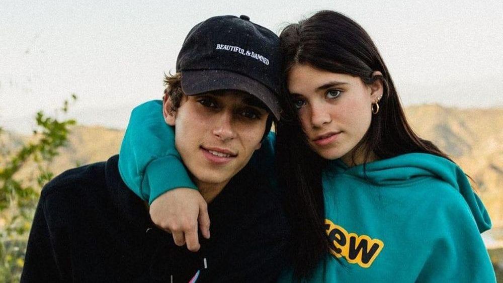 Josh and Nessa