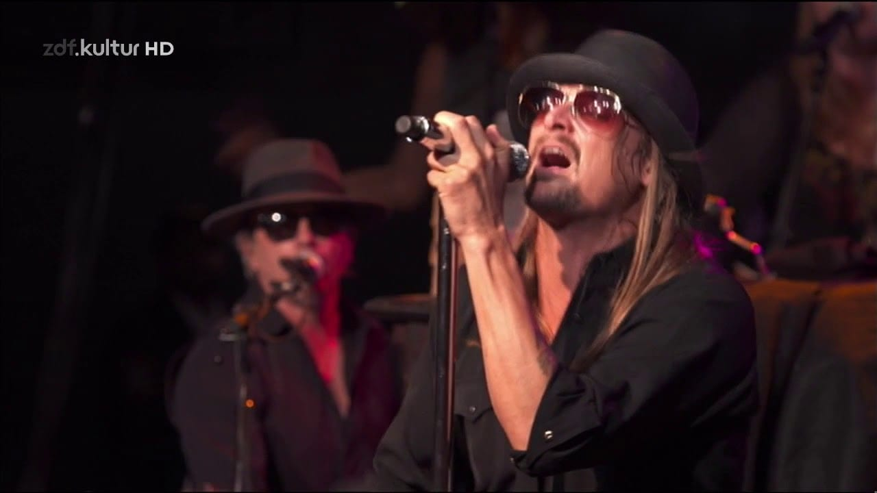 Who Is Kid Rock Dating?