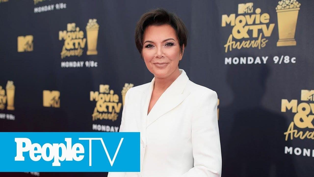 Did Kris Jenner cheat on Robert Kardashian