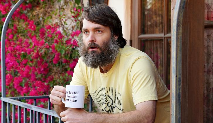 Last Man On The Earth Resembles The Loneliness Of Sweet Tooth