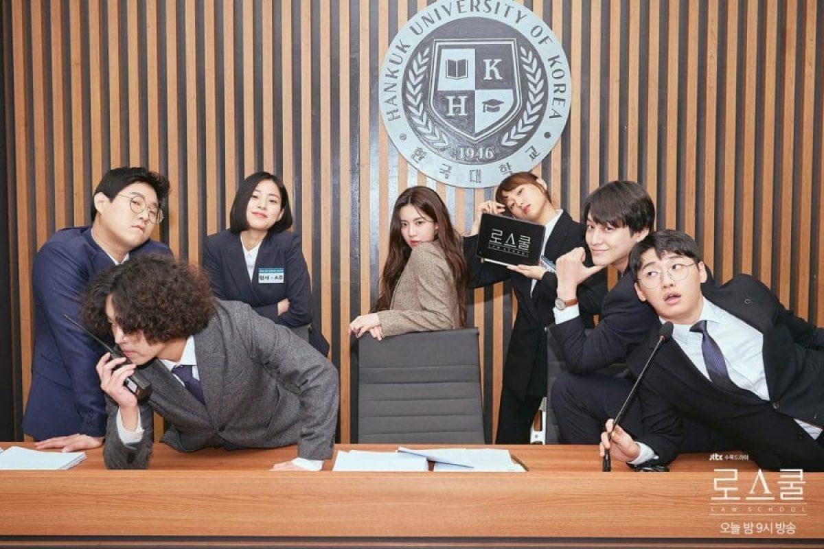 Law School Season 2: Release Date, Cast & Potential Future - OtakuKart