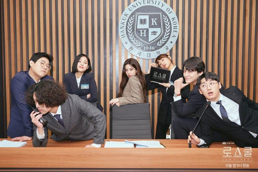 Law School Season 2