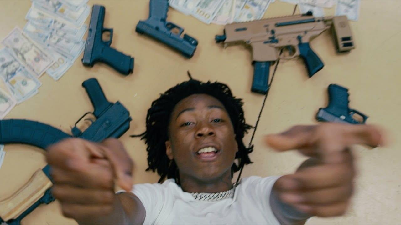 Did Lil Loaded Killed Khalil Walker?