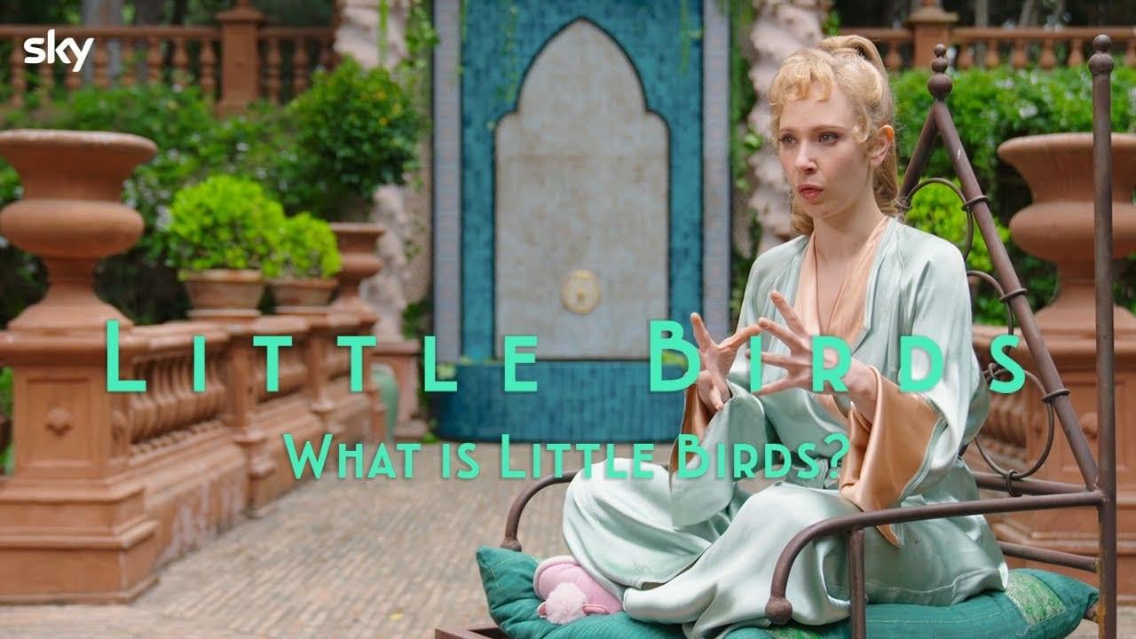 Little Bird Season One Release Date