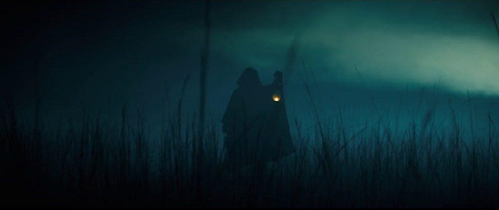 The Evil Variant in Loki Episode 2