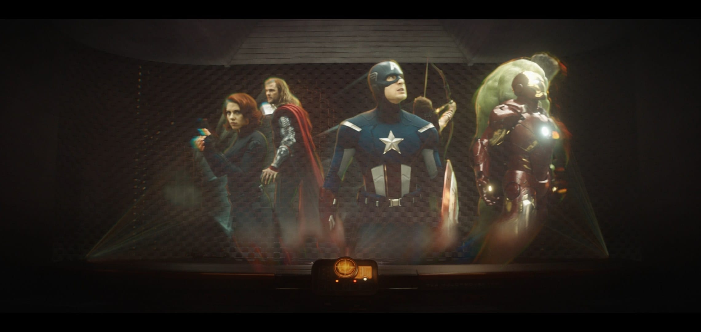 Why Didn't TVA Confront Avengers?