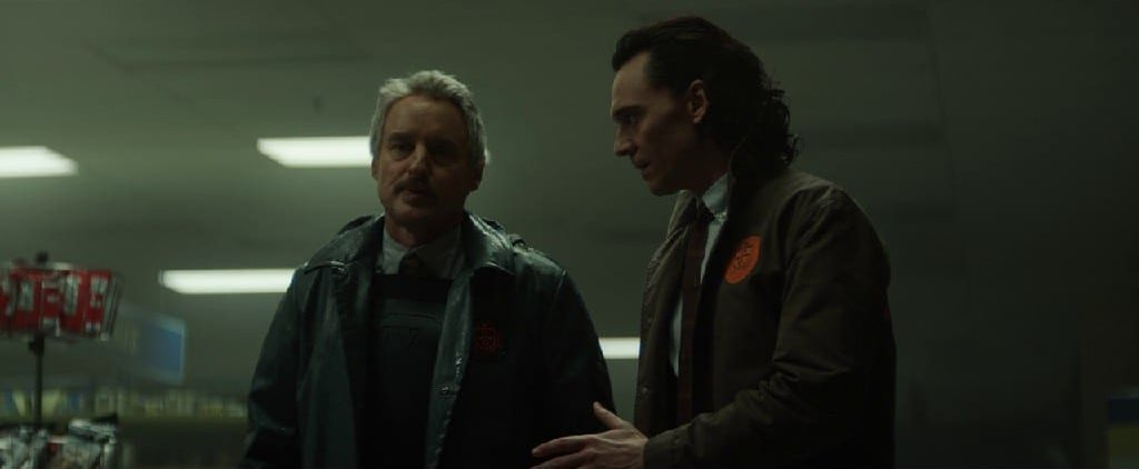 What Happened In The End Of Loki Episode 2?