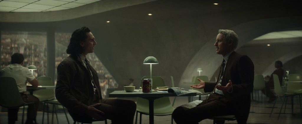 What Does Loki's Theory Mean in Loki Episode 2?