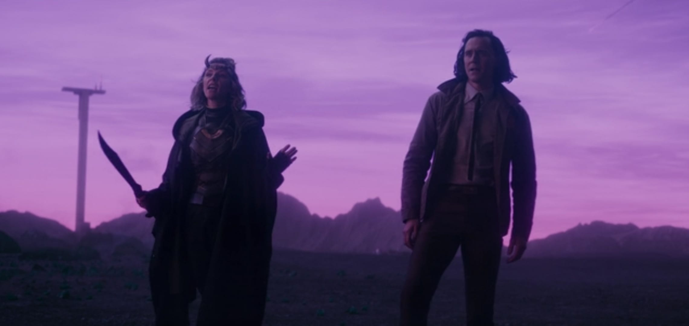 What Went Down In Loki Episode 3?