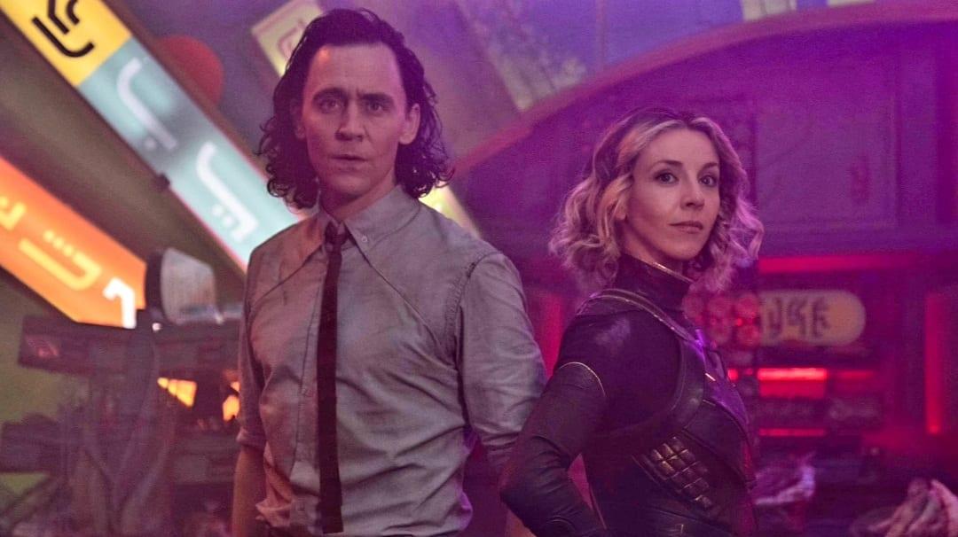 Loki Episode 3 Lamentis Release date