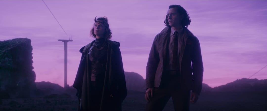 Loki Episode 3 ending explained