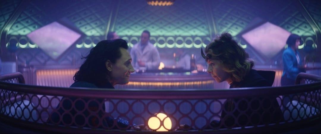 Is Loki bisexual?
