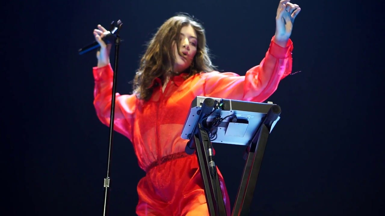 Lorde Announces Solar Power: Track List And 2022 World Tour Dates