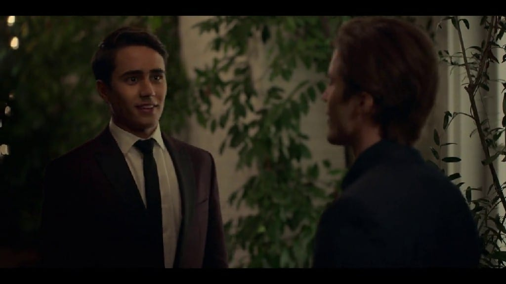 How did it go down for Victor In Love Victor Season 2 Ending?