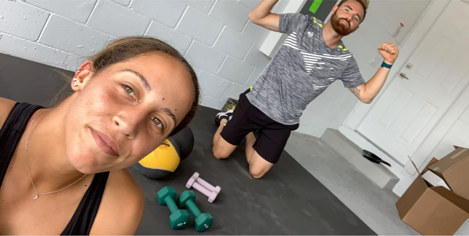 Who Is Madison Keys Is Dating?