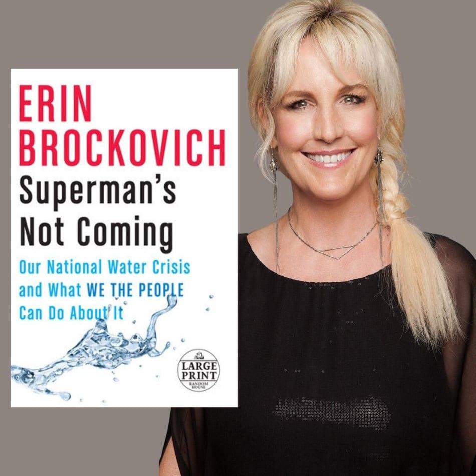 Erin activist