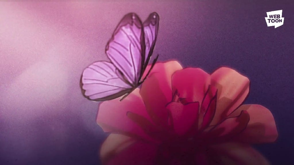 Nevertheless Webtoon Butterfly Symbol Explained