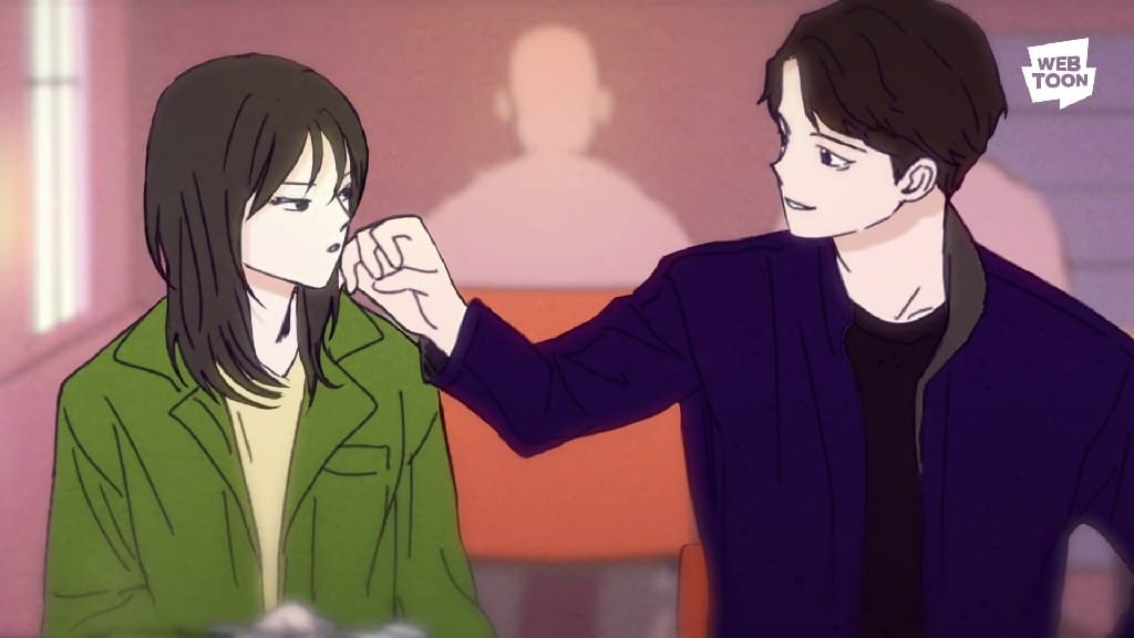 How Does Neverthless Webtoon Ends?