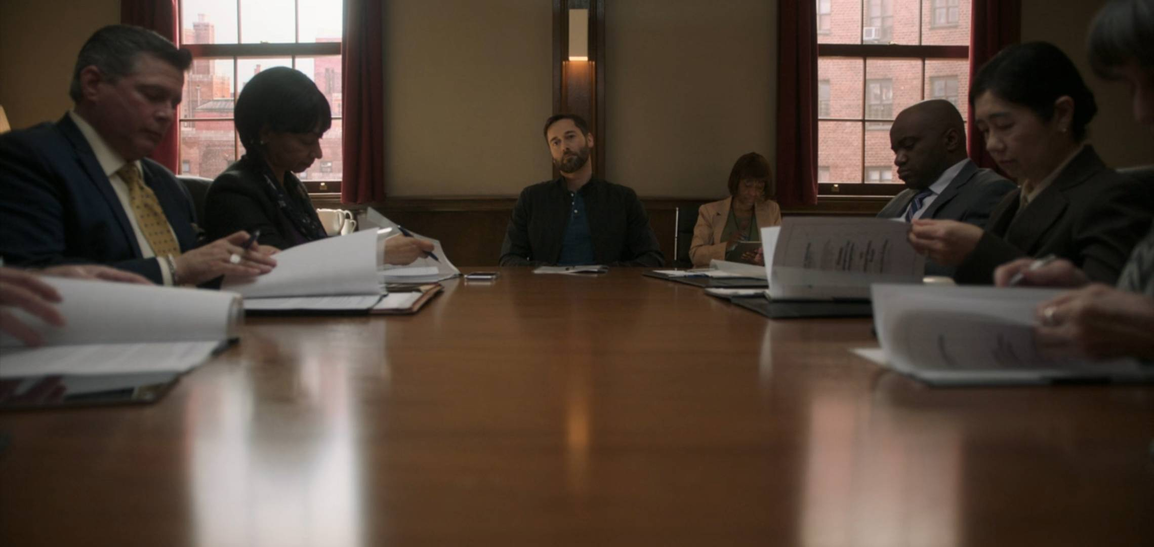 When Is New Amsterdam Season 4 Coming?