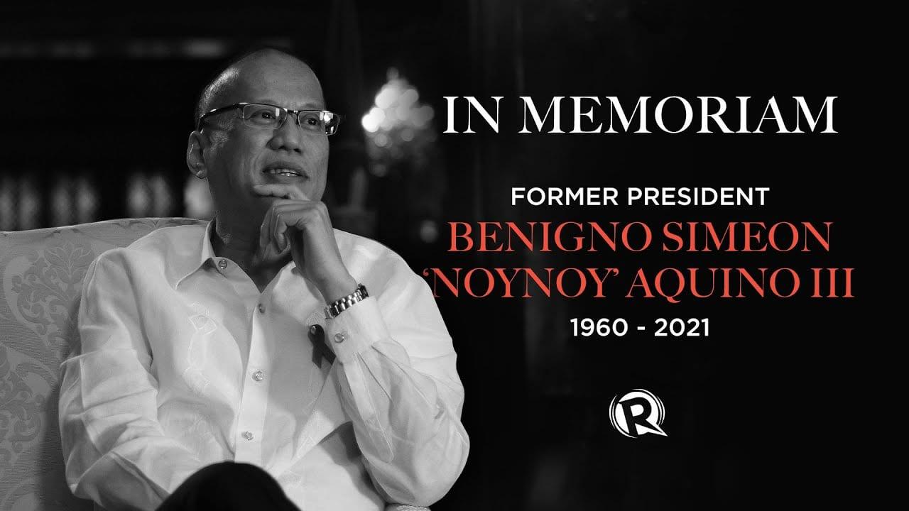 Noynoy Aquino Net Worth