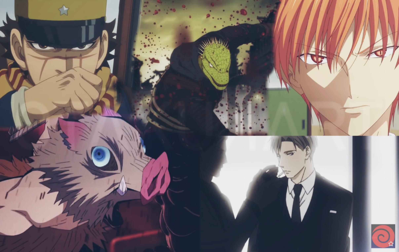OtakuKart Anime Awards 2021