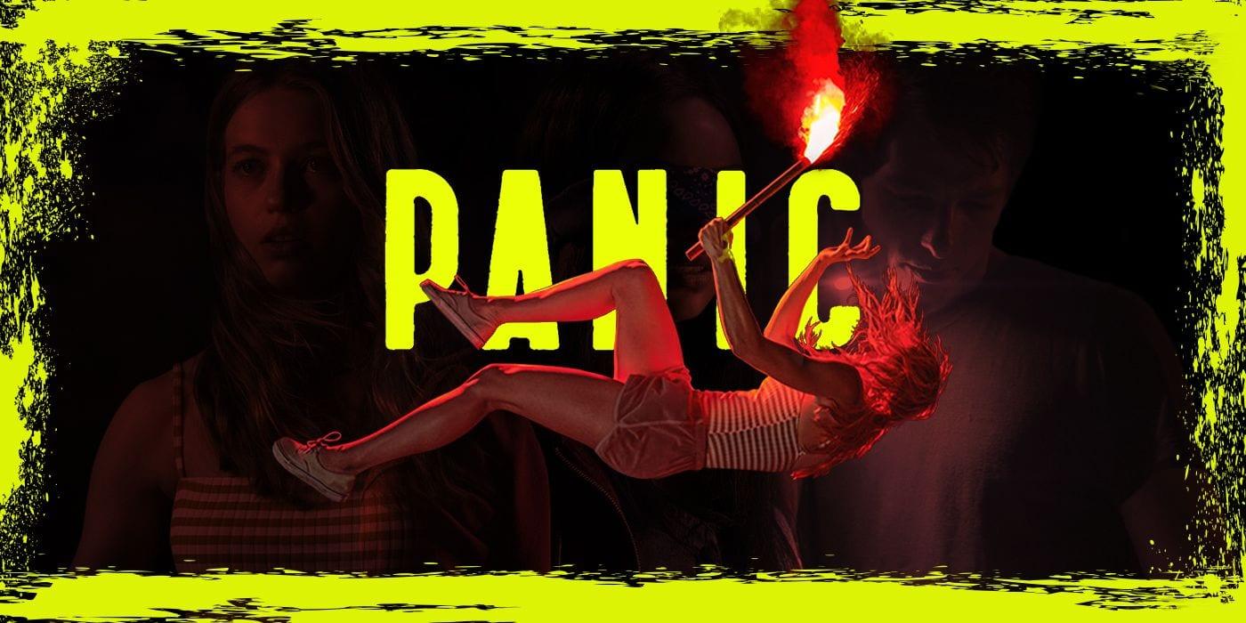 Panic Season 2 release date