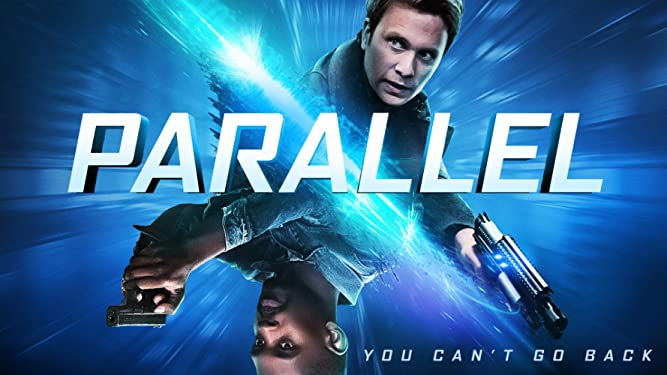 What happens at the end of Parallel