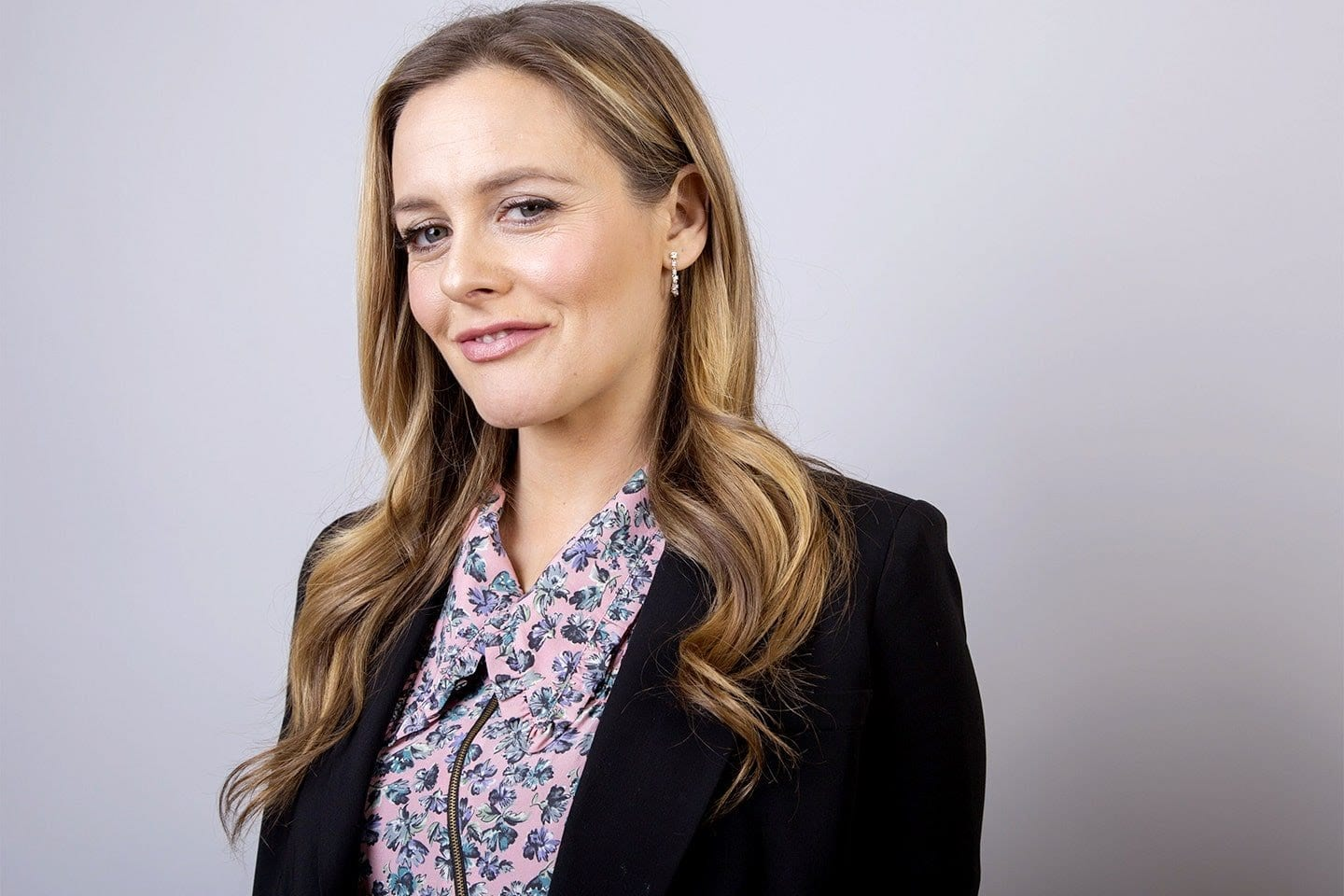Alicia Silverstone, Actress and Model