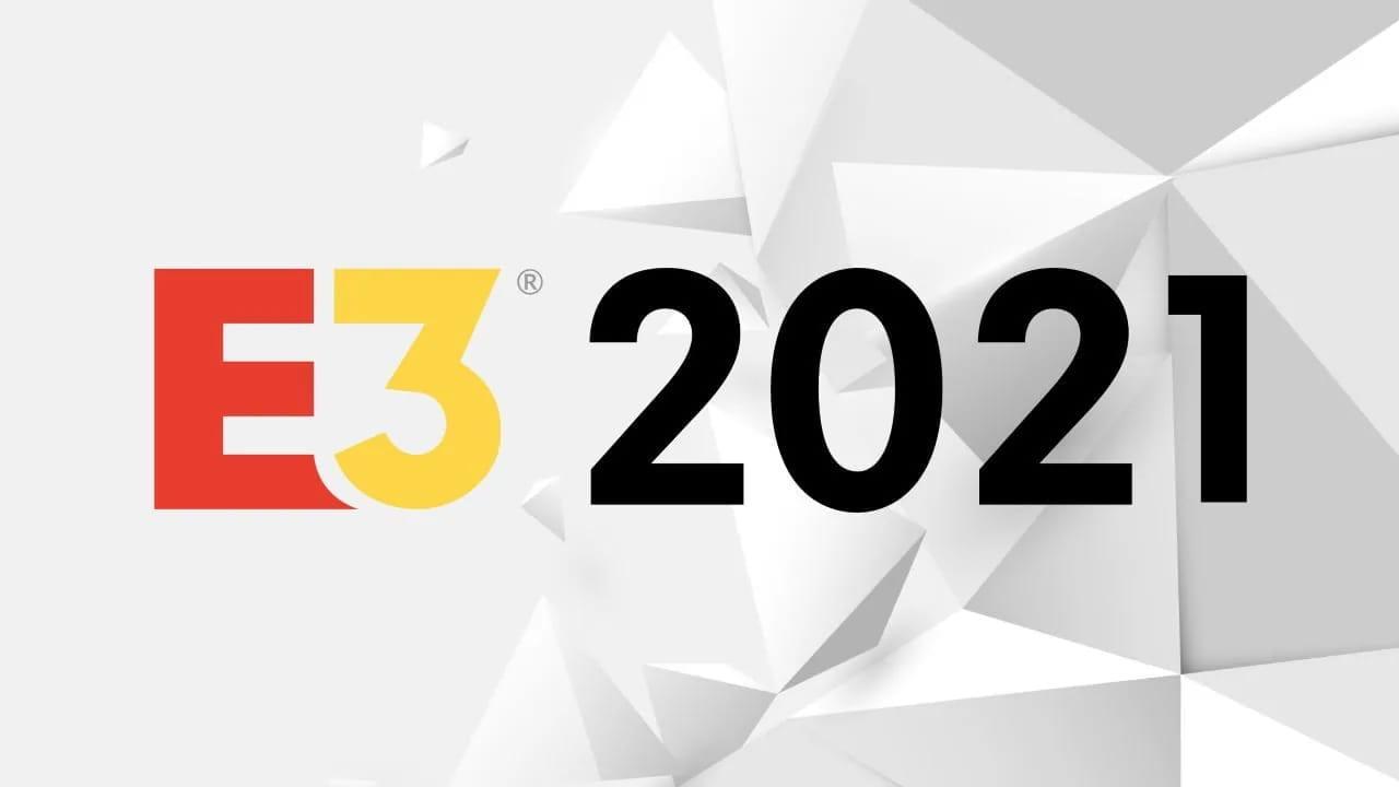 E3 2021 Poster