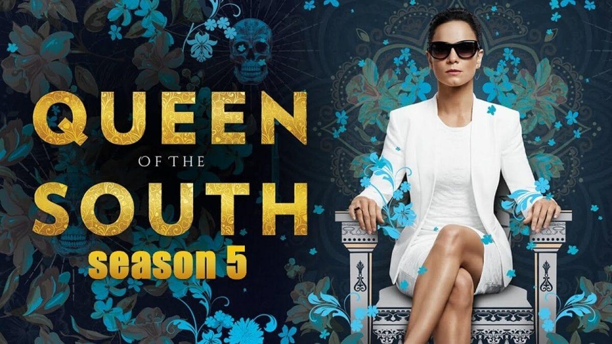 Preview: Queen of the South Season 5 Episode 10