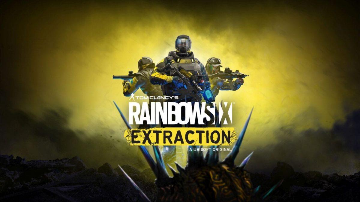 Rainbow Six Extraction: Release Date, Plot, Gameplay & Trailer - OtakuKart