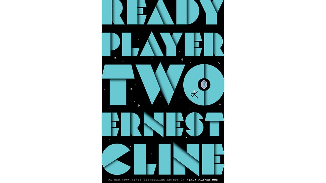 Ready Player two Movie release date