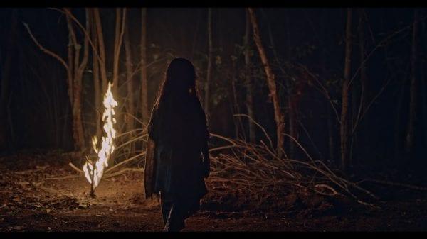 Netflix Horror Roh Review
