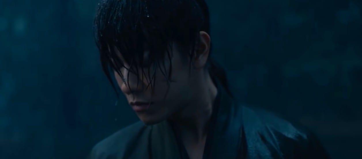 Rurouni Kenshin: The Final Live-Action Worldwide Release