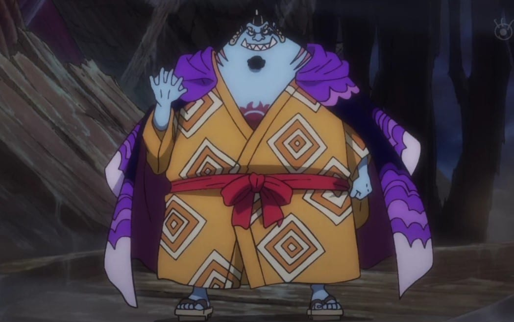 One Piece Episode 981 Preview and Recap