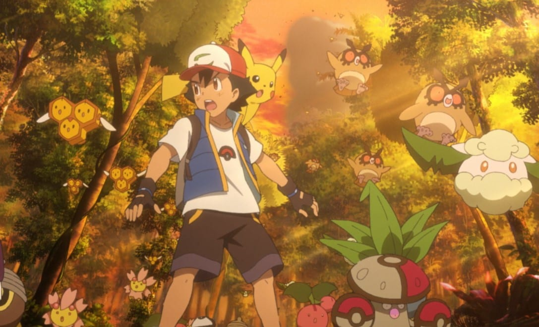 Summer 2021 Anime Movies