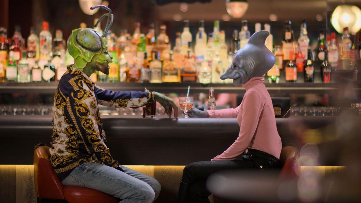 Sexy Beasts: Netflix's Bizarre New Dating Show