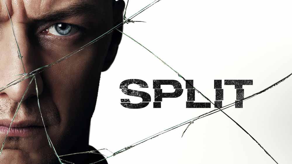 Split movie ending explained