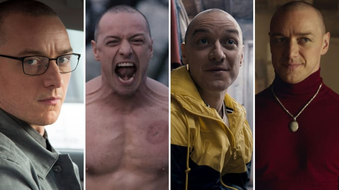 Split Ending And Story Explained: Who Was The Mystery Man? What Does The Ending Cameo Mean?