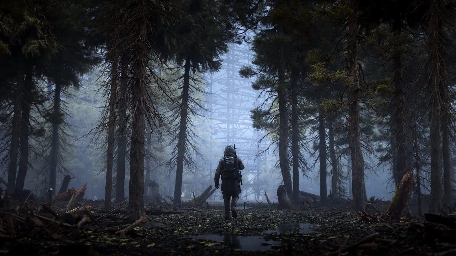 What to expect from Stalker 2?
