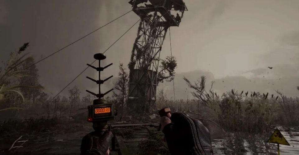 When To Expect From Stalker 2?