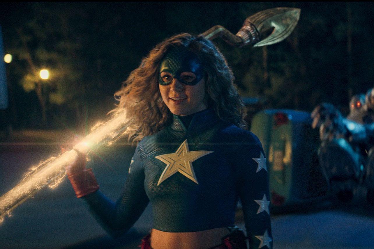 Stargirl Season 2: Who Are The New Villains?