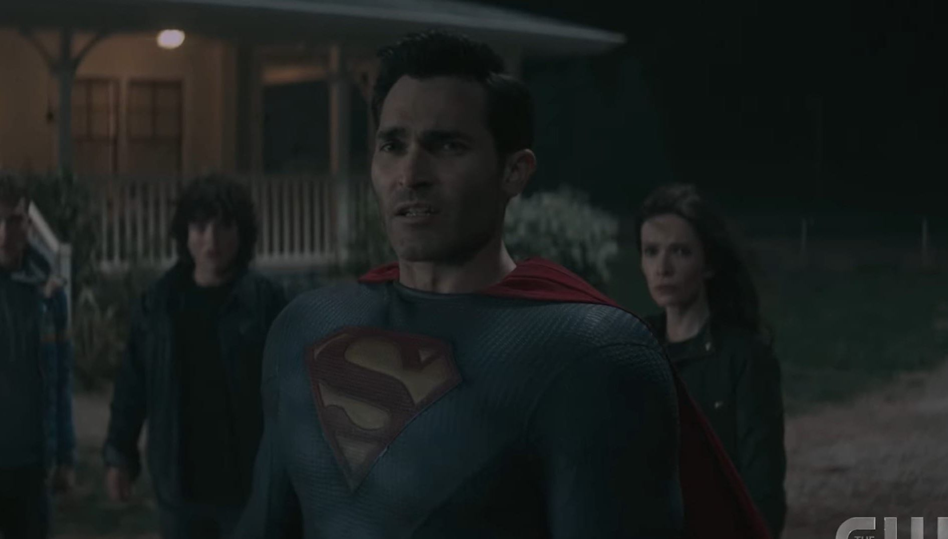 How Did Superman And Lois Episod 11 End?