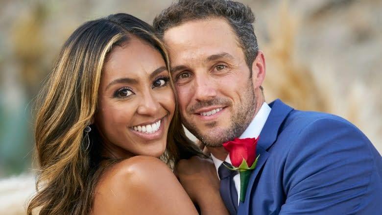 Are The Bachelorette Couple Tayshia And Zac Still Together?