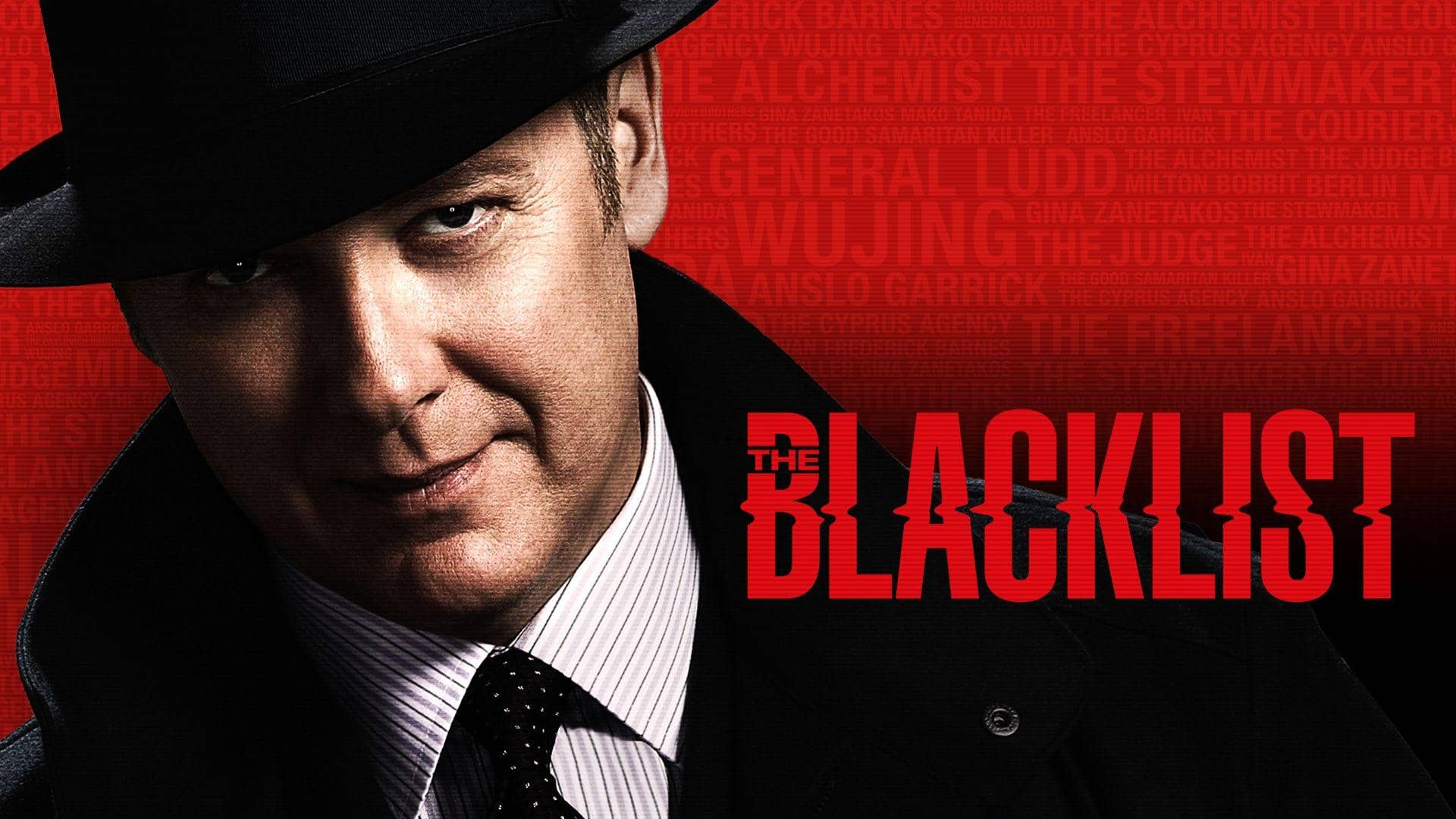 Top 10 Shows Like The Blacklist