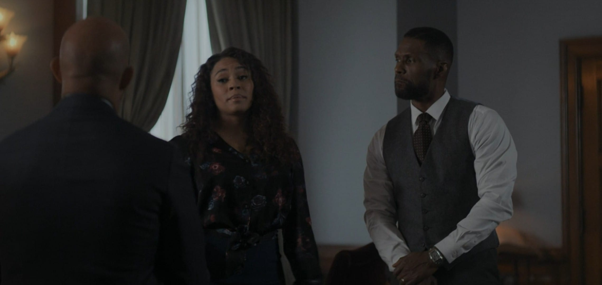 What Went Down In The Chi S04E03?