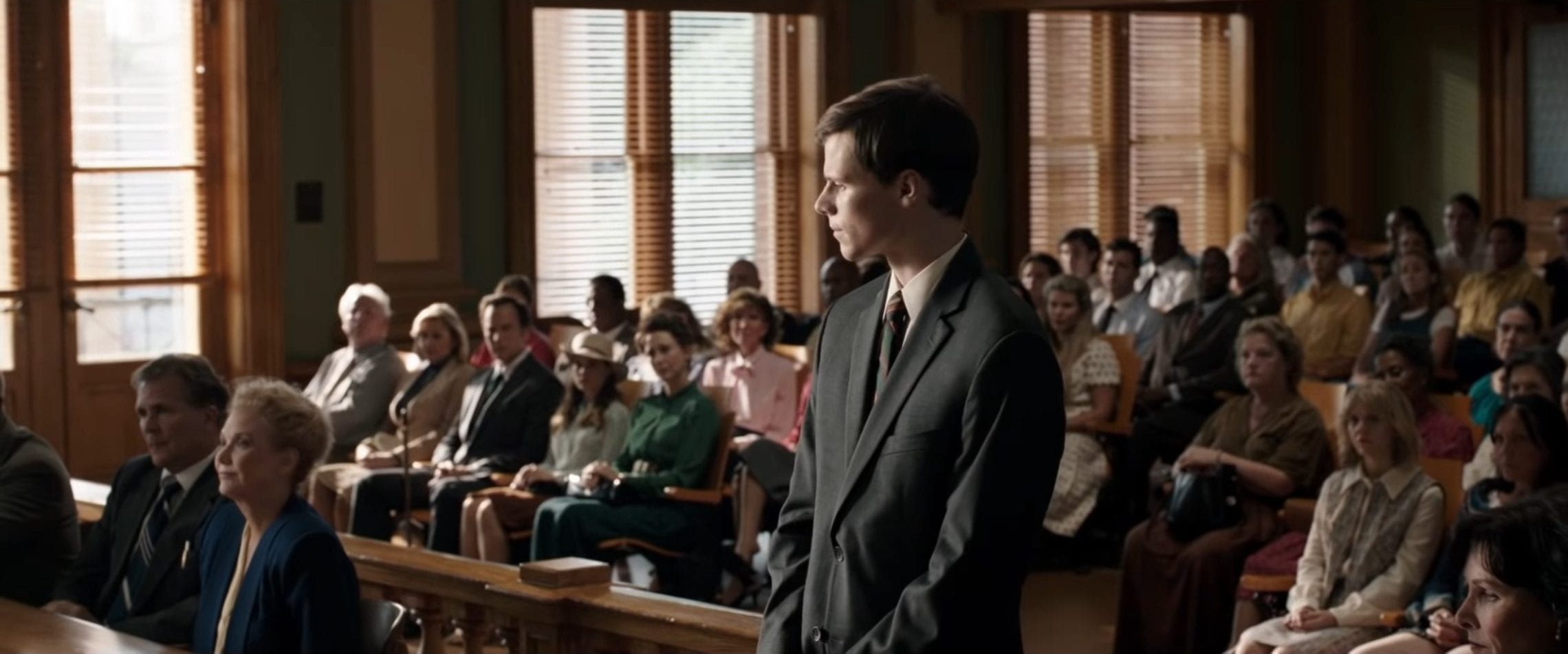 The Real Story Of Arnie's Trial From The Conjuring 3