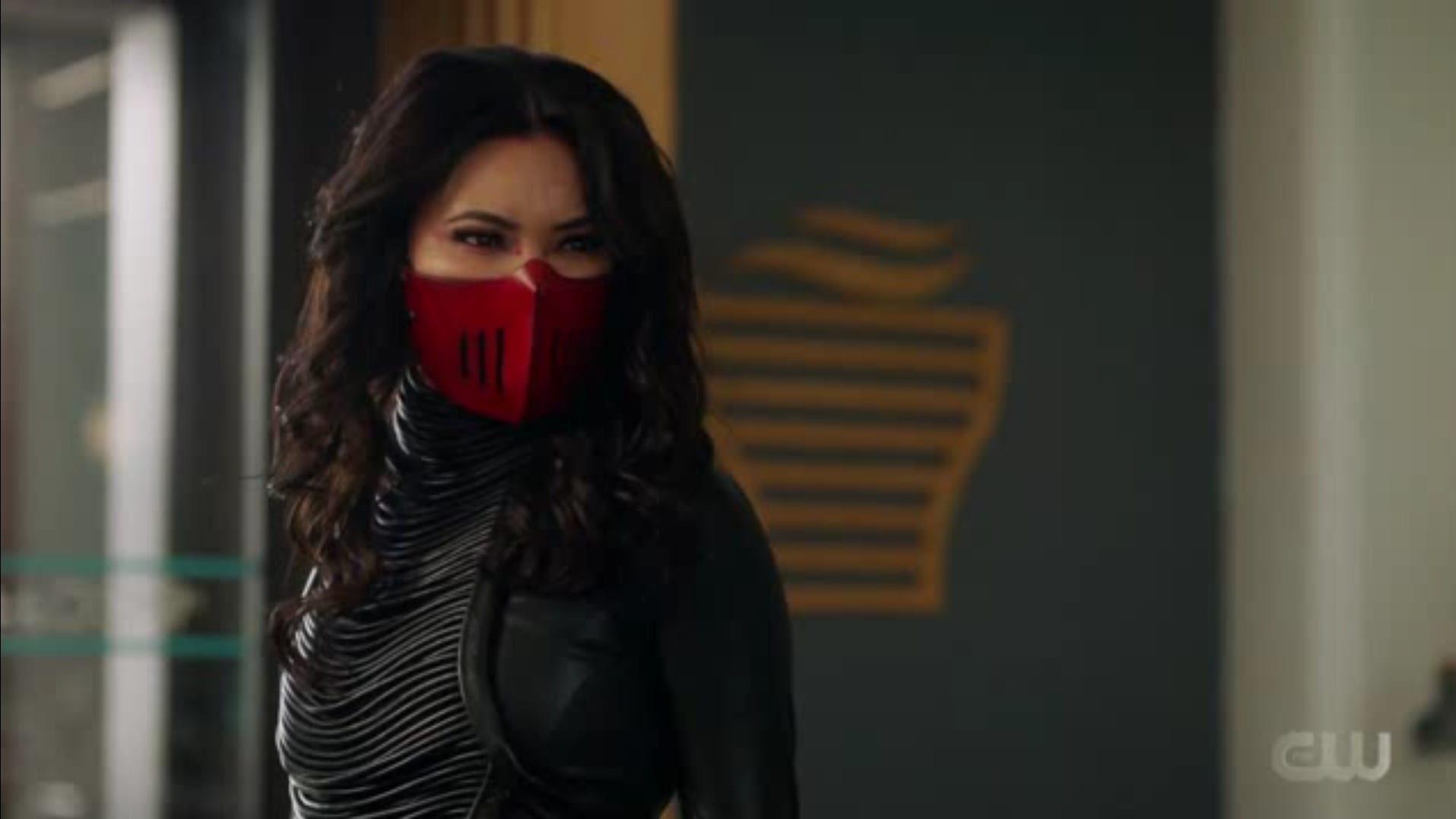 Preview And Recap: The Flash Season 7 Episode 15